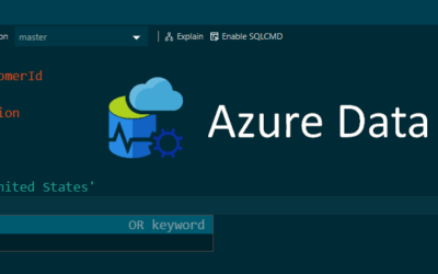 SQL Server: Why You Should Try out Azure Data Studio
